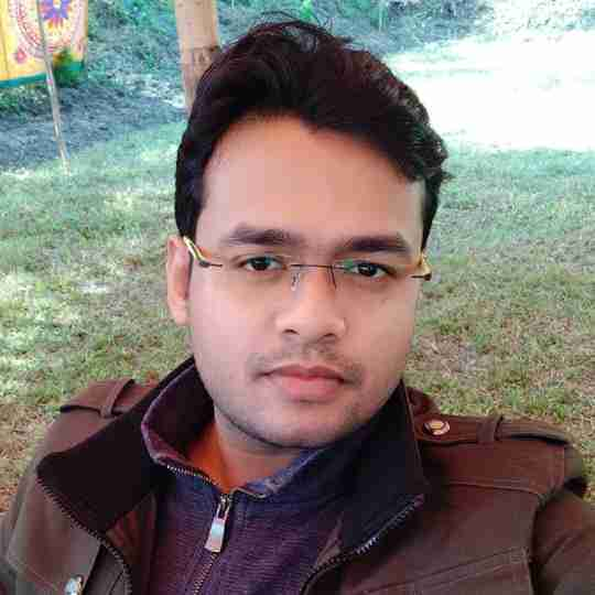 Dr. Kaushik Nandi's profile on Curofy