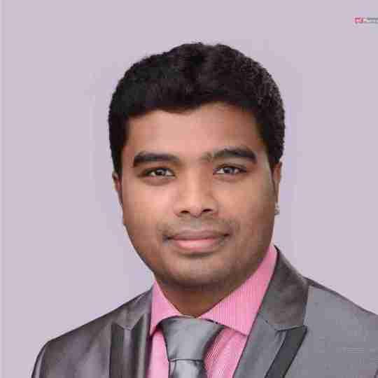 Dr. Karthikeyan Shanmugasundaram's profile on Curofy