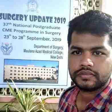 Dr. Nitya Nutan Misra's profile on Curofy