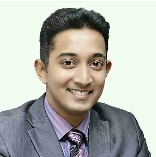 Dr. Arjun Panikar's profile on Curofy