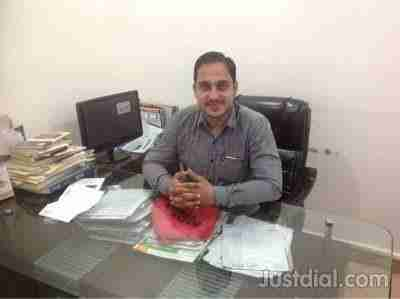 Dr. Inder Kumar Sharma (Pt)'s profile on Curofy