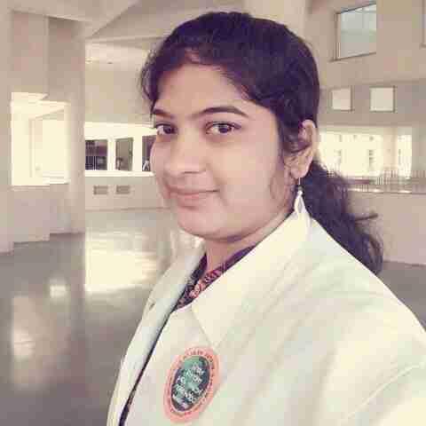 Sushma Sri's profile on Curofy