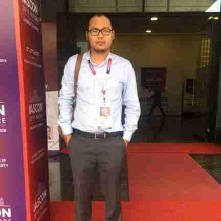 Dr. Pau Siam Tunglut's profile on Curofy