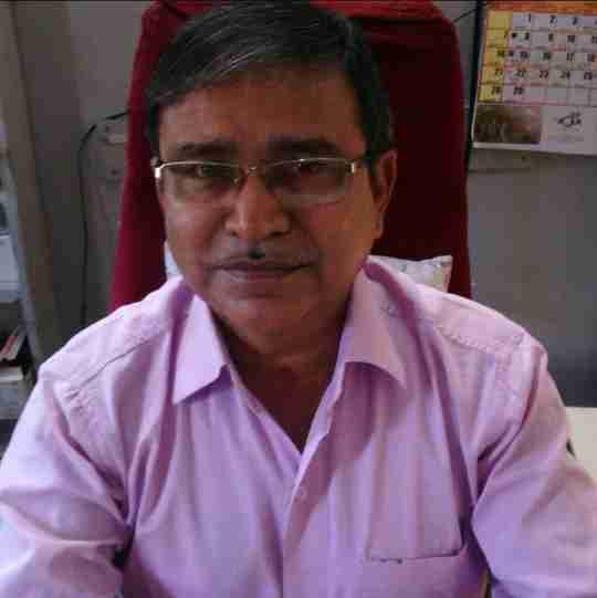 Dr. Harjivanbhai Ramabhai's profile on Curofy