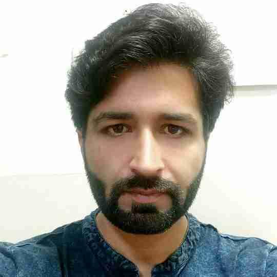 Dr. Zubair Sheikh's profile on Curofy