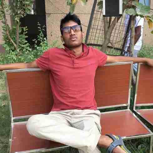 Dr. Shravan Chauhan's profile on Curofy