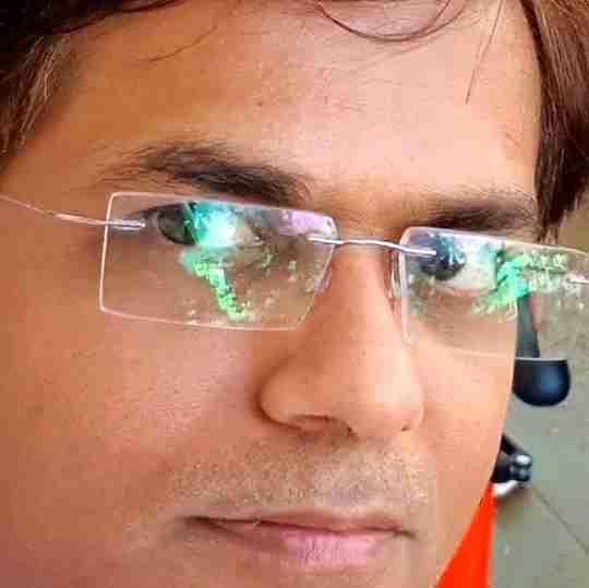 Dr. Dnyanesh Diwan's profile on Curofy