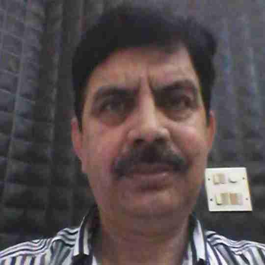 Dr. Gajraj Veer Singh's profile on Curofy