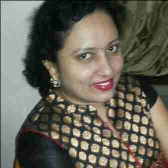 Dr. Sharda Jadhav's profile on Curofy