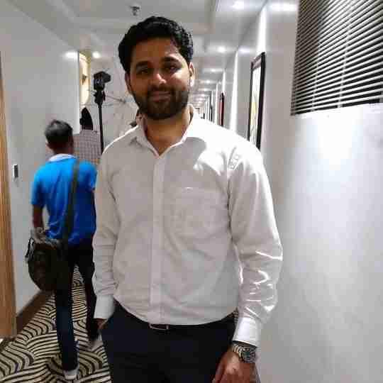 Dr. Abhishek Bhardwaj's profile on Curofy