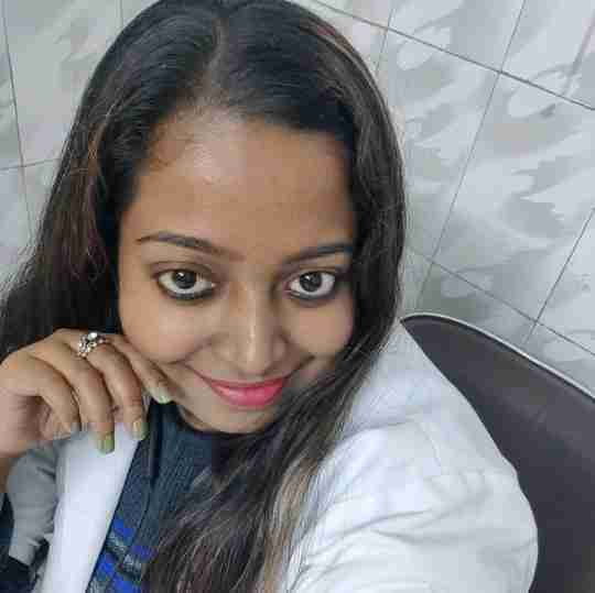 Dr. Ekta Chautala's profile on Curofy