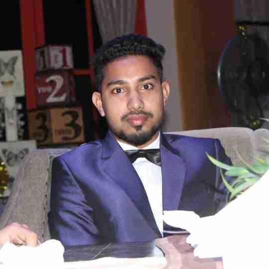 Dr. Raihanul Islam's profile on Curofy