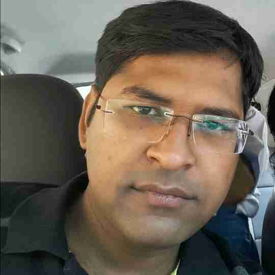 Dr. Arvind Goswami's profile on Curofy