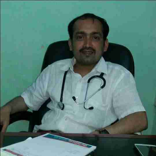Dr. Irfan Syed's profile on Curofy