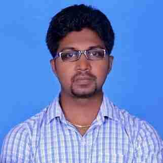 Dr. Ajin Anto Ak's profile on Curofy
