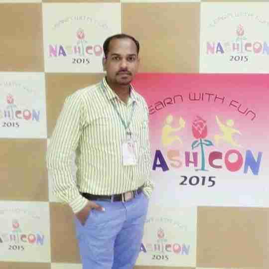 Dr. Pradip Bachhav's profile on Curofy
