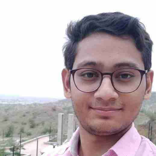 Parth Jakasaniya's profile on Curofy