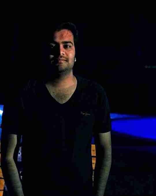 Dr. Shubham Soni's profile on Curofy