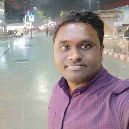 Dr. Vignesh Kumar's profile on Curofy