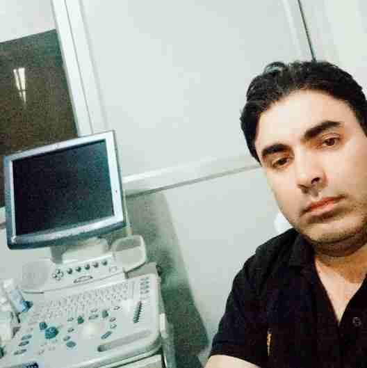 Dr. Malik Irshad's profile on Curofy