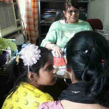 Dr. Anjali Gupta's profile on Curofy