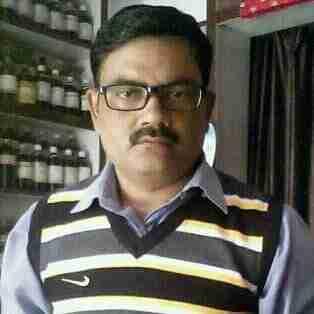 Raghuvir Singh's profile on Curofy