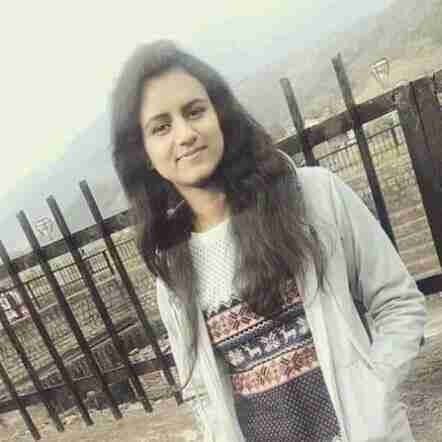Dr. Akanksha Bharmaria's profile on Curofy