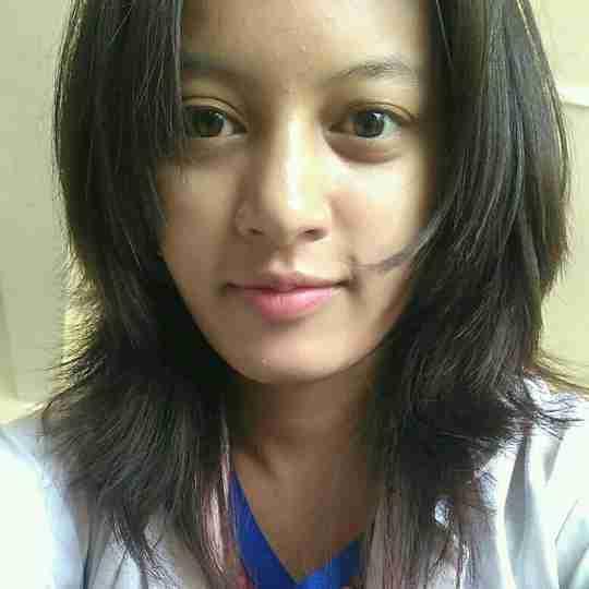 Celestina Dhar's profile on Curofy