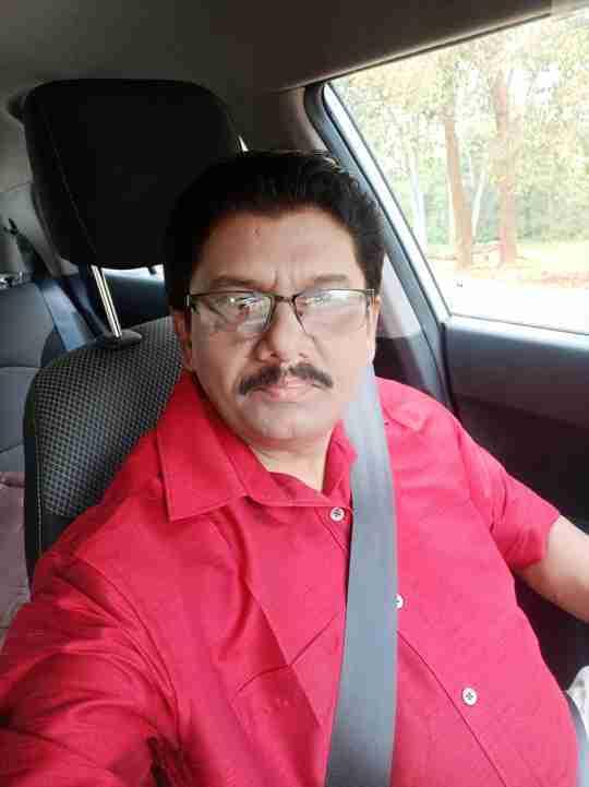 Dr. Sivaramakrishnan G's profile on Curofy