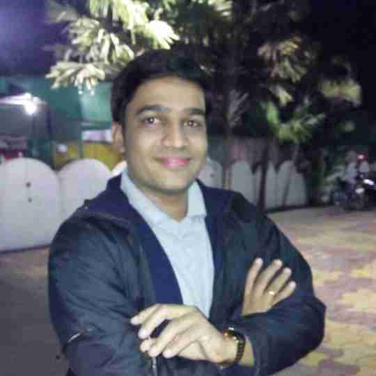 Dr. Prasanna Gavali's profile on Curofy