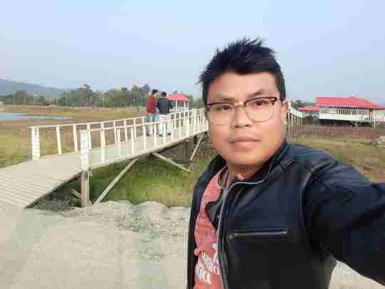 Dr. Bishwaraj Sukham's profile on Curofy