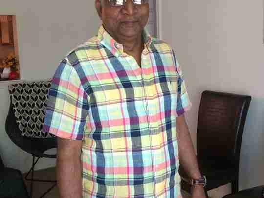 Dr. Prabhakar Rao Vemasani's profile on Curofy