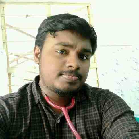 Dr. Mohamed Jasir's profile on Curofy