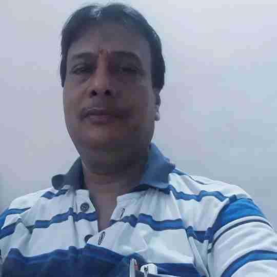 Dr. Shyam Sundar Prasad's profile on Curofy