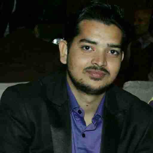 Dr. Sanjay Kumar's profile on Curofy