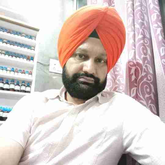 Dr. Sukhwinder Singh Ghotra's profile on Curofy