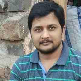 Dr. Pradiep Patkar's profile on Curofy