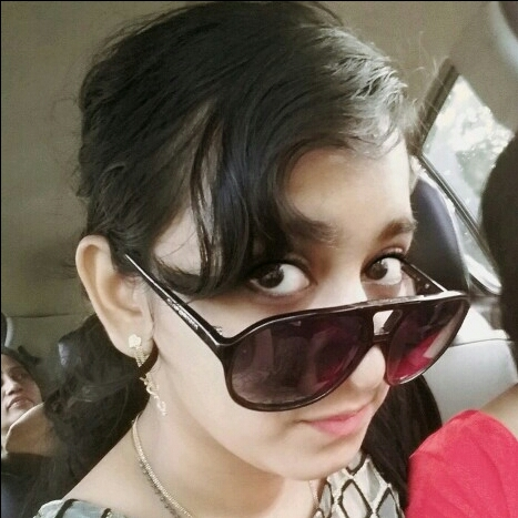 Seliya Xavier's profile on Curofy