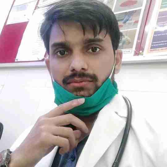 Dr. Azam Khan's profile on Curofy