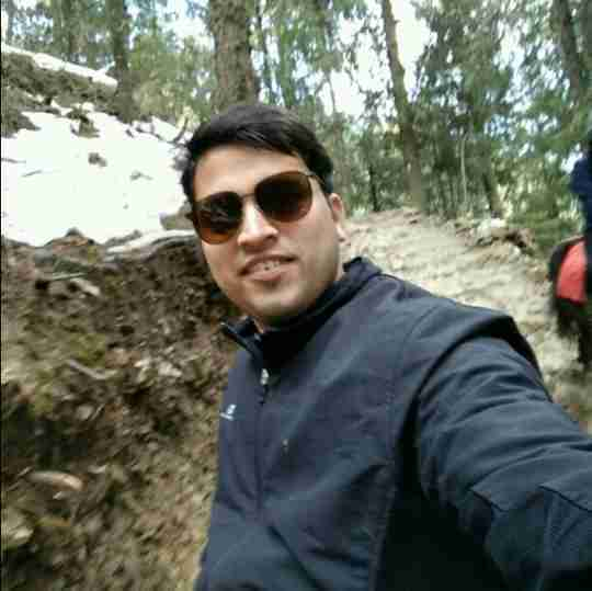 Dr. Pradeep Kammar's profile on Curofy