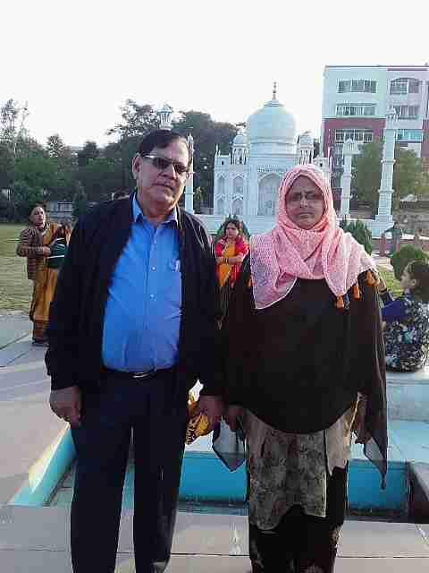 Dr. Mohammed Jasim Uddin's profile on Curofy
