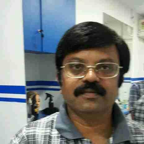 Dr. Raveendragouda Salmani's profile on Curofy