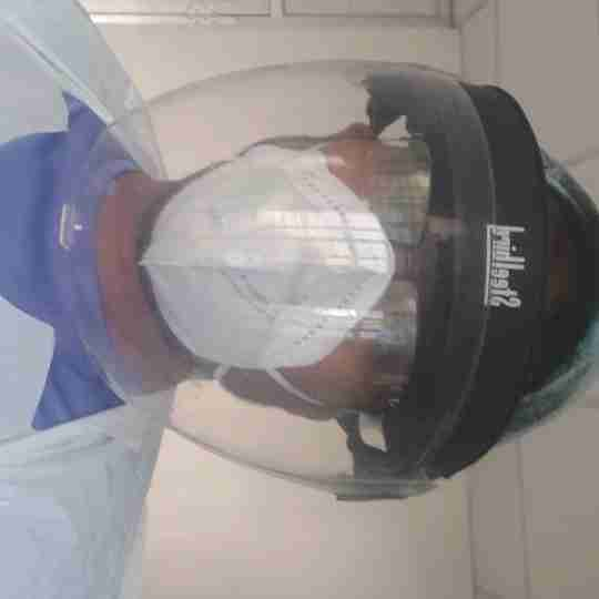 Dr. Manoranjan Mallick's profile on Curofy