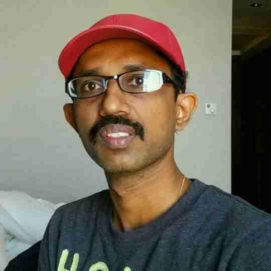 Dr. Leela Krishna's profile on Curofy