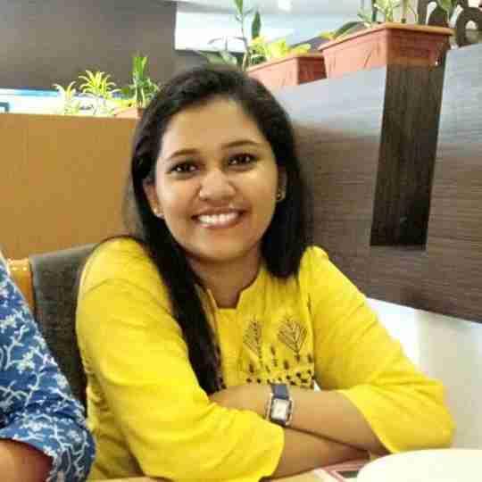 Dr. Anjana's profile on Curofy