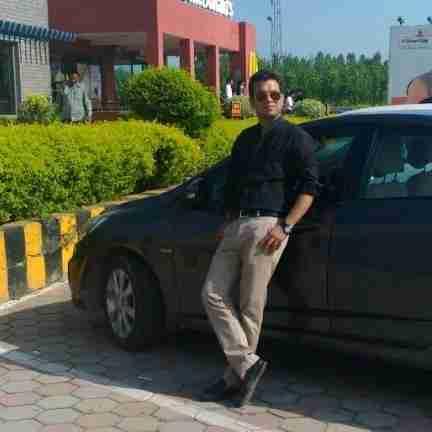 Dr. Aditya Chauhan's profile on Curofy