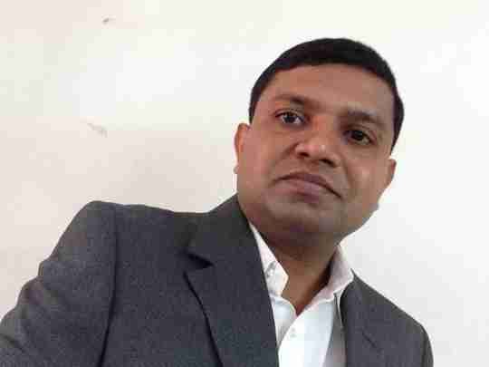 Dr. Ronak Patel's profile on Curofy
