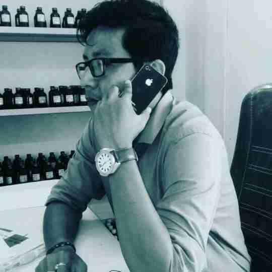 Dr. Sushanta Debbarma's profile on Curofy