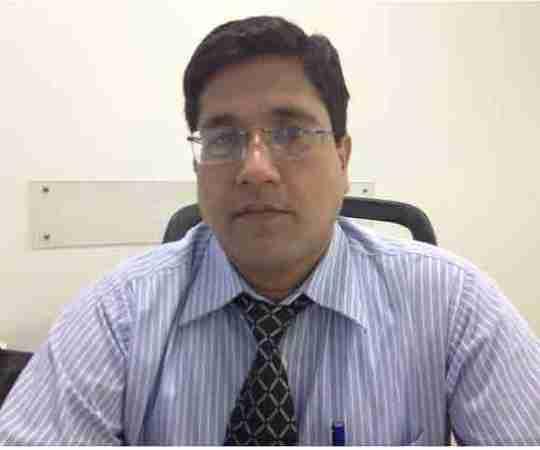 Dr. Jeewan Kumar Mittal's profile on Curofy