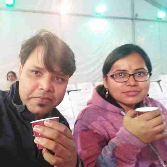 Dr. Vijay Yadav's profile on Curofy